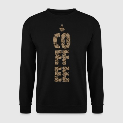 café - Sweat-shirt Homme