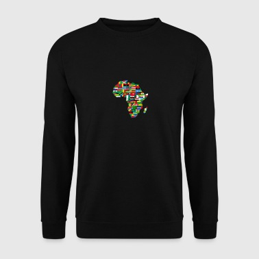 mama africa - Sweat-shirt Homme