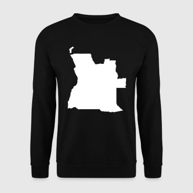 sweat shirts angola commander en ligne spreadshirt. Black Bedroom Furniture Sets. Home Design Ideas