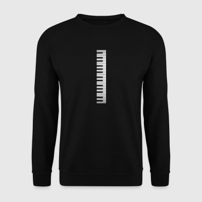 Keyboard keyboard - Men's Sweatshirt
