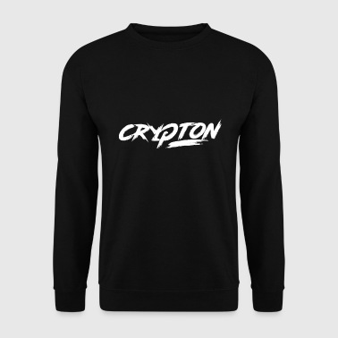 Crypton - Sweat-shirt Homme