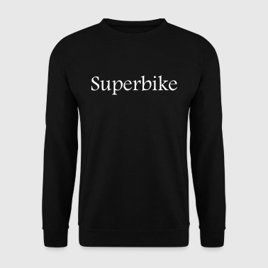 Superbike, Motocross, - Sweat-shirt Homme