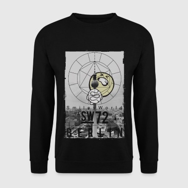 Smileyworld 'SM 72 Berlin' - Männer Pullover