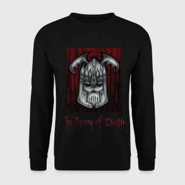 The Army of Death - Bluza męska