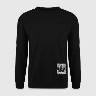 Crossword - Männer Pullover
