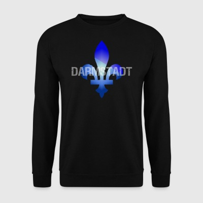 Darmstadt shirt for fans - Men's Sweatshirt