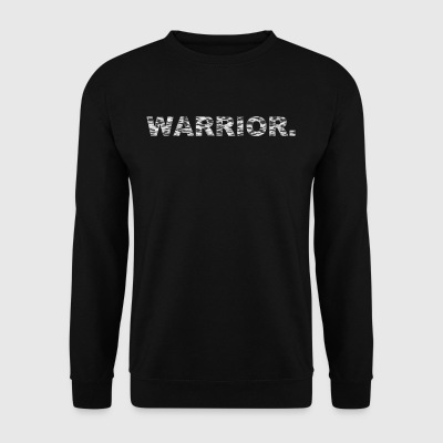 Warrior - Genser for menn