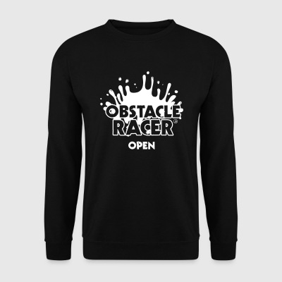 Obstacle Racer Open - Sweat-shirt Homme