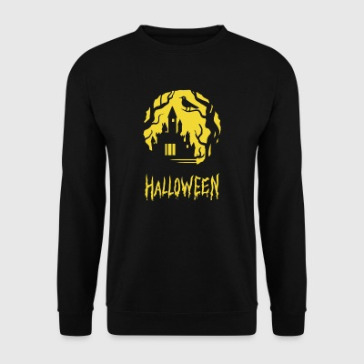 Halloween Horror Night Halloween Horror Nacht - Männer Pullover