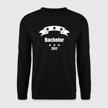 baccalauréat 2017 - Sweat-shirt Homme