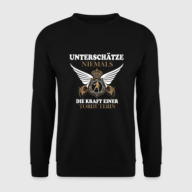 Goalkeeper Shirt-UN - Men's Sweatshirt