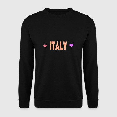 Italien - Herre sweater