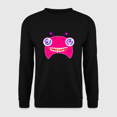 Crazy monster - Men's Sweatshirt