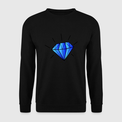 diamant - Herre sweater