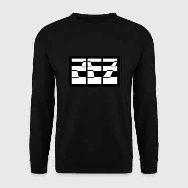 2EZ - Trop facile! - Sweat-shirt Homme