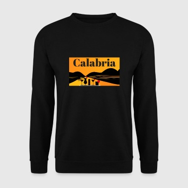 Calabre - Sweat-shirt Homme