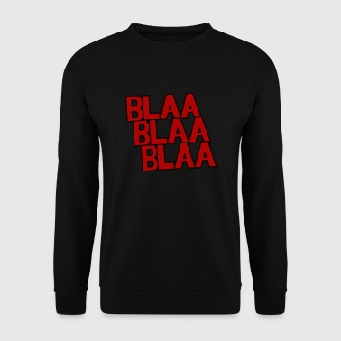 RedBlaa - Herre sweater