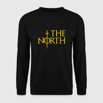 Le nord - Sweat-shirt Homme