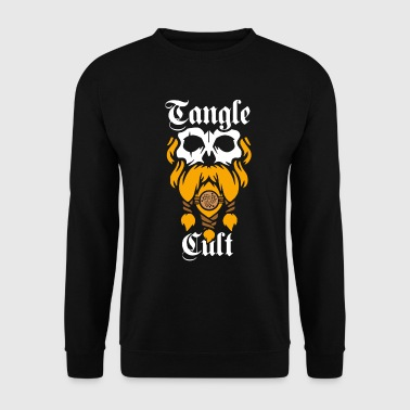 Tangle Cult - Mannen sweater