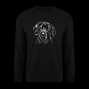 Great Dane - Great Dane - Men's Sweatshirt