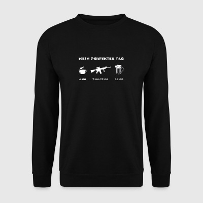 Mon INFANTERIE Perfect Day - Sweat-shirt Homme