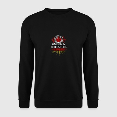 Canada - Sweat-shirt Homme