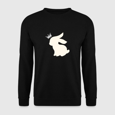 lapin - Sweat-shirt Homme