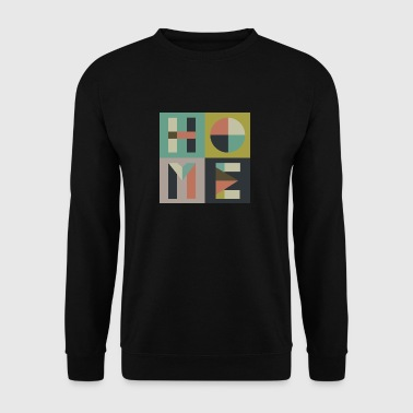 home - Men's Sweatshirt