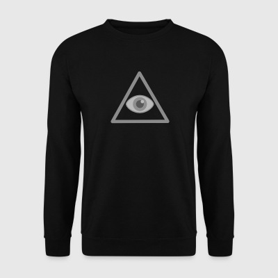 Illuminati / \ Design - Genser for menn