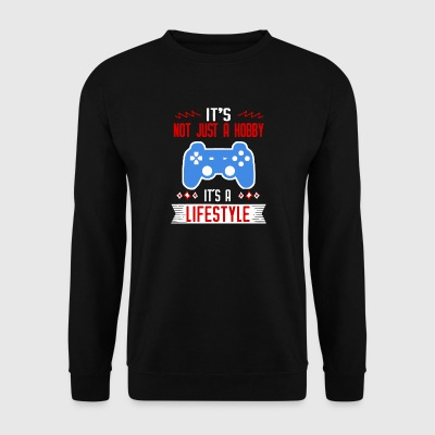 Gaming - Sweat-shirt Homme