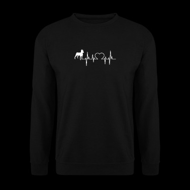 Shirt Cadeau Pinscher - Sweat-shirt Homme