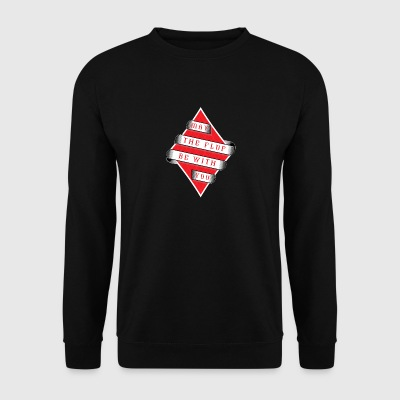 Poker Flop Cards Shirt Gift - Men's Sweatshirt