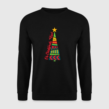 Oh Christmas Tree! Gifts for friends & Family.SALE - Men's Sweatshirt
