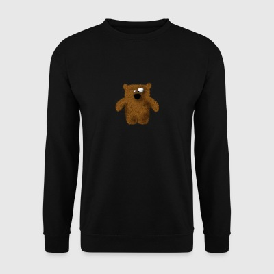 teddy - Men's Sweatshirt