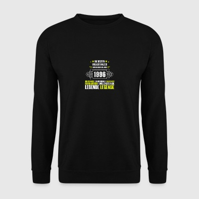 Gift for the 21st birthday for dancers - Men's Sweatshirt