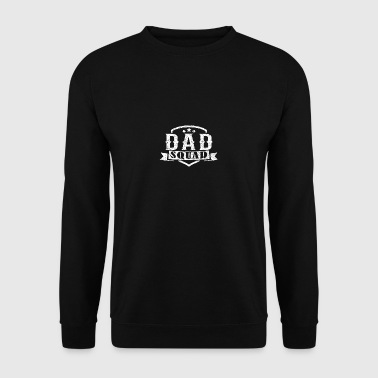 DAD SQUAD - Herre sweater