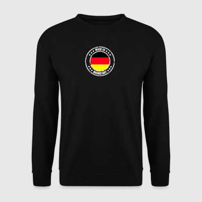 DARMSTADT - Men's Sweatshirt