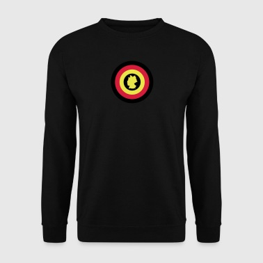 germany - Men's Sweatshirt