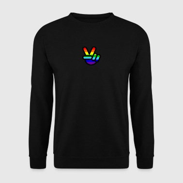 Victory 1 - Mannen sweater