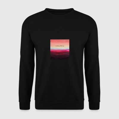 Ovenfor os The Sky - Herre sweater