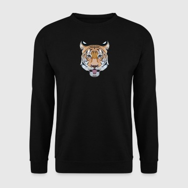 Tiger - Men's Sweatshirt