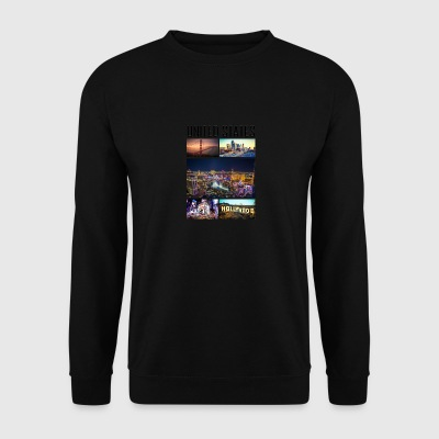 United States - United States - Men's Sweatshirt