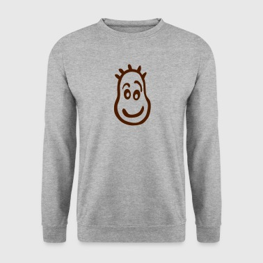 Potato 2509 - Men's Sweatshirt