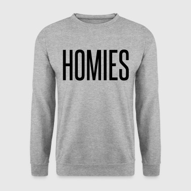 Homies - Sweat-shirt Homme