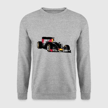 Formela One Racing - Männer Pullover