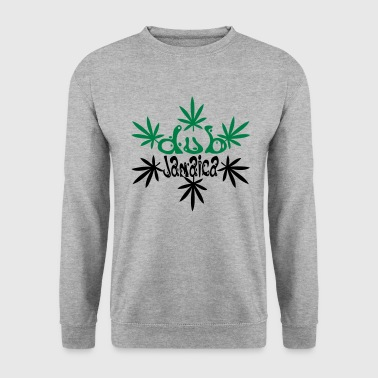 dub jamaica - Herre sweater