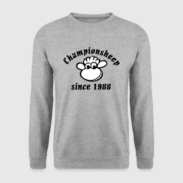 Championsheep - Men's Sweatshirt