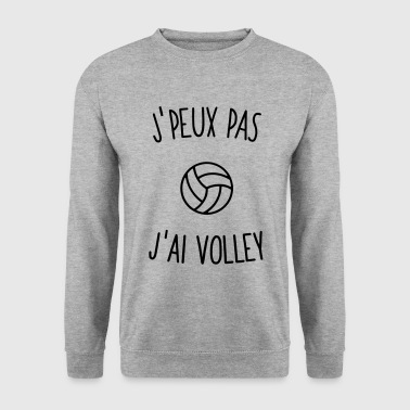 jppj volley 1c - Sweat-shirt Homme
