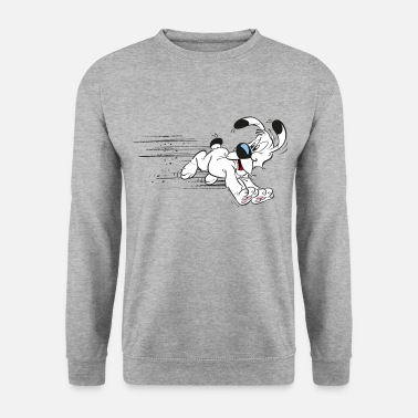 Asterix Asterix - Idéfix - Sweat-shirt Homme