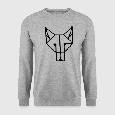 Fox Sweat Homme - Sweat-shirt Homme
